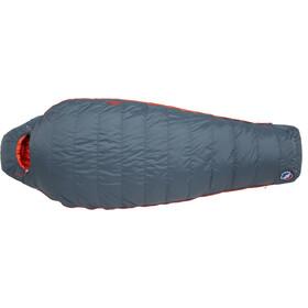 Big Agnes Torchlight 30 Sleeping Bag Regular slate/orange